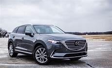 Mazda Cx 9 Image