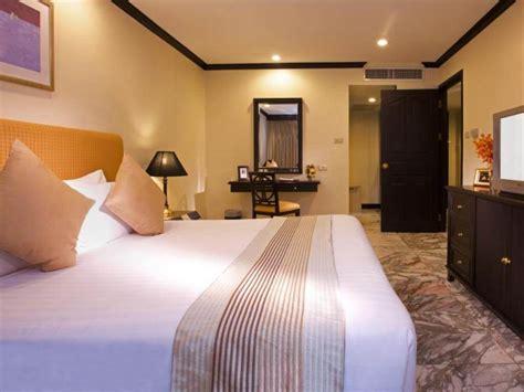 Guest Friendly Hotels Nana Plaza