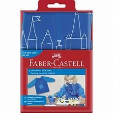 Faber Castell Ausmalbilder Kinder Faber Castell Malsch 252 Rze F 252 R Kinder Blau