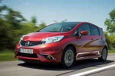 nissan note 1 5dci tekna 2013 review auto express