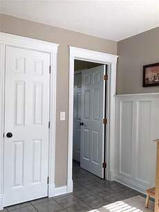 greige by sherwin williams in 2019 small basement remodel home room paint colors