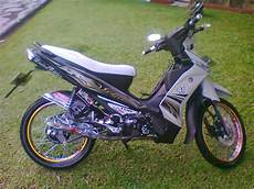 Modifikasi R 2004 by Modifikasi Standar R New Thecitycyclist
