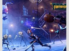 Download 1280x1024 Fortnite, Artwork Wallpapers