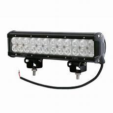 72w cree led 12v 24v arbeitsscheinwerfer work light bar