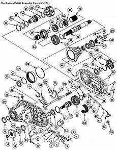2004 f350 transfer diagram clunk at start bad transmission mount page 3 ford powerstroke diesel forum