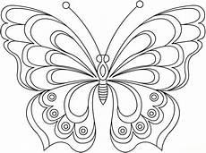 Malvorlage Schmetterling Drucken Ausmalbilder Zum Drucken Malvorlage Schmetterling Kostenlos 1