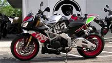 aprilia tuono v4 1100 factory 2017 aprilia tuono v4 1100 factory superpole at
