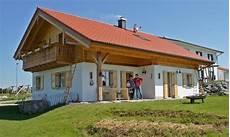Einfamilienhaus Haus Im Landhausstil Das Haus