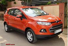 ford ecosport trend ford ecosport 1 5l diesel trend variant the machine i