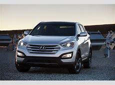 2013 Hyundai Santa Fe Sport (ix45) Revealed   autoevolution