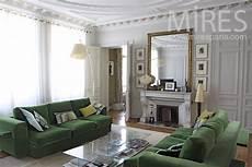 Beaux Salon Parisien C1323 Mires