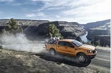 Les Chiffres De Consommation D Essence Du Ford Ranger 2019