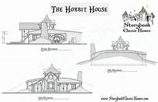 hobbit hole house plans hobbit house plans in 2020 storybook homes storybook
