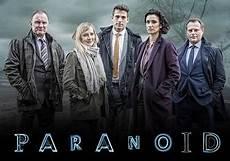 serie tv paranoid tv series
