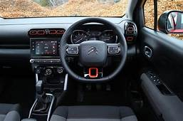 Citroen C3 Aircross Review 2019  Autocar