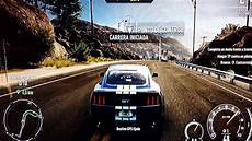 need for speed rivals gameplay ps3