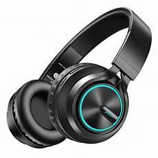 Pincun Wireless Bluetooth Headphone Foldable Noise by Picun B6 Foldable Wireless Bluetooth Headphone Stereo 3