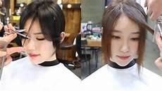 easy cute korean haircuts 2019 amazing hairstyles transformation compilation hair