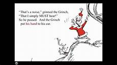 Grinch Malvorlagen Novel 19 Facts About How The Grinch Stole The