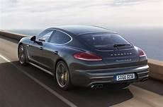 Porsche Panamera S - porsche launches 2014 porsche panamera turbo s facelift