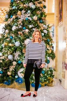a very talbots holiday boston chic party