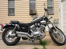 yamaha virago 535 manual