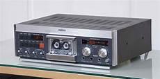 registratore a cassette revox b 710 mkii