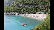 kroatien schönste strände der sch 246 nste strand in kroatien quot veliki zali quot geheimtipp