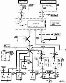 wiring diagram for a 2000 buick lesabre wiring diagram database