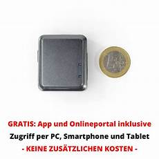 mini gps tracker sehr kleiner gps sender gps mini
