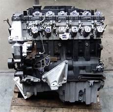bmw 525d e60 e61 motor m57d25 130kw 177ps