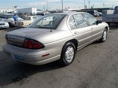 how to fix cars 1999 chevrolet lumina electronic throttle control find used 1999 chevy lumina no reserve in anaheim california united states