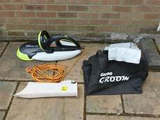 Garden Groom Pro Electric Safety Hedge Trimmer In Formby