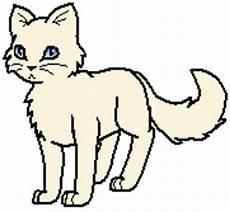 Katzen Ausmalbilder Warrior Cats Milkfur Wc Flecko Png