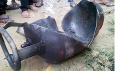 ladari a led cylinder gas bombs exploded in chitwan nepal24hours