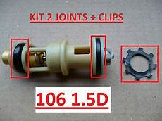 support filtre a gasoil 106 kit 2 joints circlips notice neuf 106 1 5d fuite
