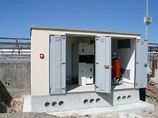 cabine di trasformazione prefabbricate sem masolini srl cabine elettriche enel pistoia