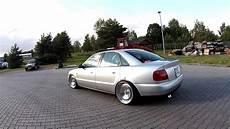 1996 Static Audi A4 B5 Usa