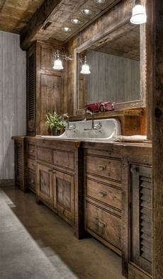 Custom Bathroom Vanity Pictures by 30 Best Ideas About Rustic Bathroom Vanities You Ll