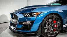 2020 ford shelby gt500 price 2020 ford mustang shelby gt500 is a friendlier brawler
