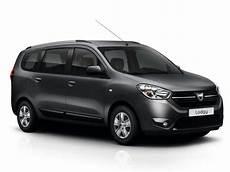 Dacia Lodgy Minivan Facelifting 1 6 Sce Lpg 107km 79kw Od