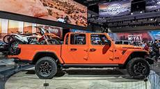 how much is the 2020 jeep gladiator 2020 jeep gladiator revealed with diesel option