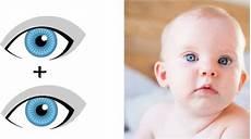 ab wann können babys richtig sehen augenfarbe beim baby farbe berechnen sind alle babys
