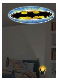 party birthday halloween light bat signal on ceiling or wall batman comics ebay