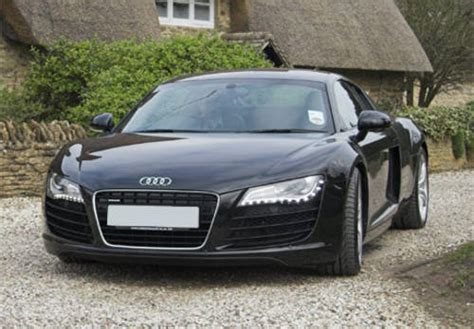 Audi R8 Hire In The Uk For Hire