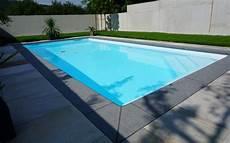 Achensee Iso Massiv Pool Sets Rechteckig Mit Folie 1 00mm