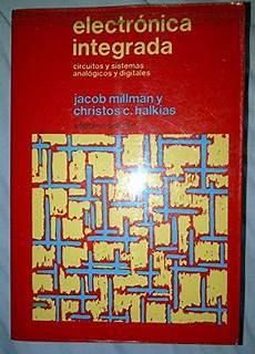 electronica integrada millman halkias pdf