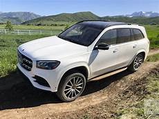 2020 mercedes gls drive when unstoppable