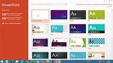 Faire Un Beau Diaporama Avec Powerpoint 2013 Tuto Office