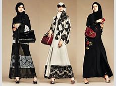 Brand New Abaya?s In Qatar   HijabiWorld